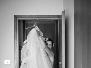 Le nozze di Giulia e Gabriele 2
