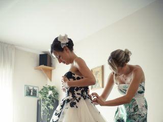 Le nozze di Giulia e Gabriele 3