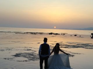 Le nozze di Erika e Matteo 2