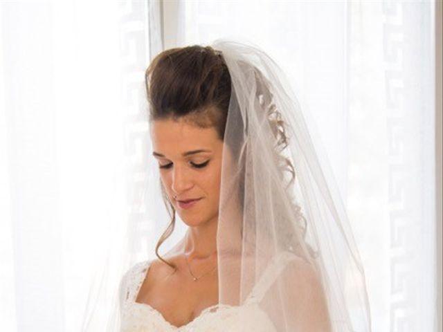 Il matrimonio di Stefano e Angela a Prato, Prato 3