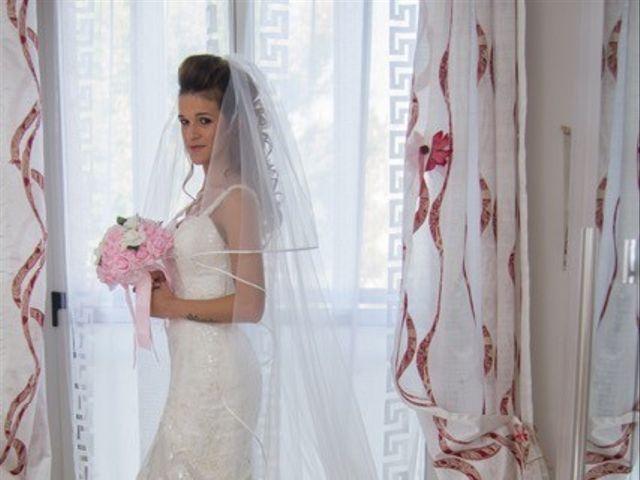 Il matrimonio di Stefano e Angela a Prato, Prato 5