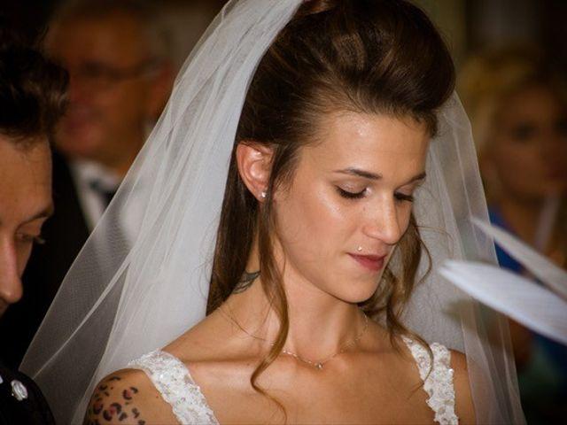 Il matrimonio di Stefano e Angela a Prato, Prato 2