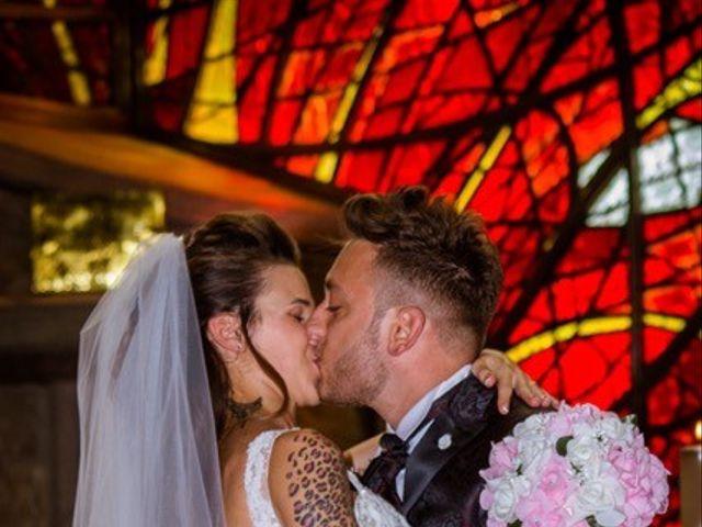 Il matrimonio di Stefano e Angela a Prato, Prato 6
