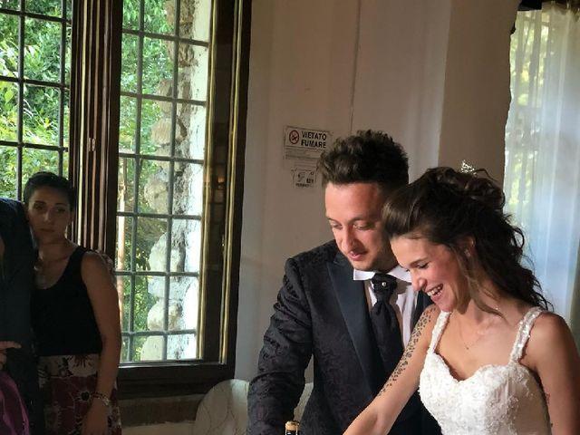 Il matrimonio di Stefano e Angela a Prato, Prato 7