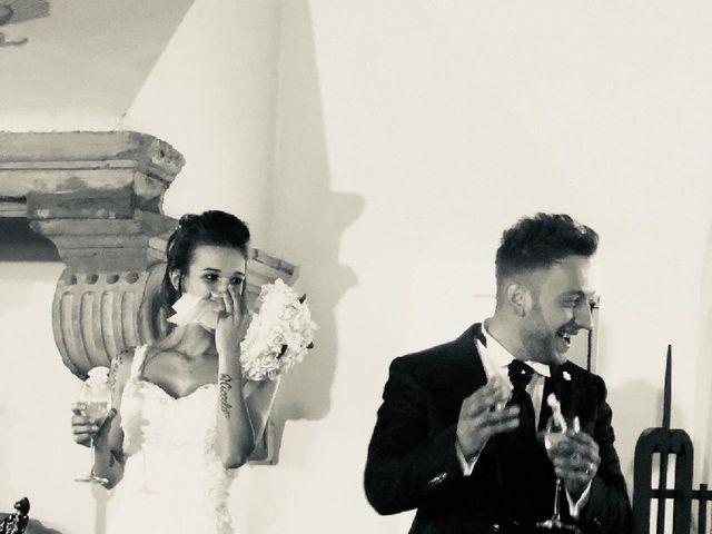 Il matrimonio di Stefano e Angela a Prato, Prato 8