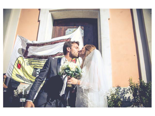 Il matrimonio di Enrico e Benedetta a Cesenatico, Forlì-Cesena 26