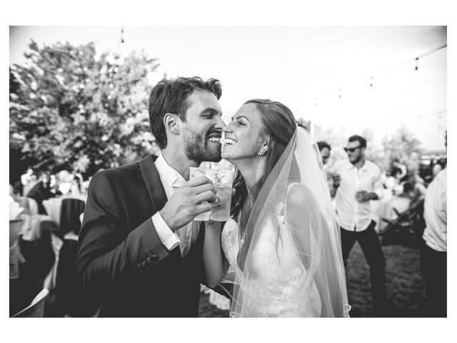 Il matrimonio di Enrico e Benedetta a Cesenatico, Forlì-Cesena 31
