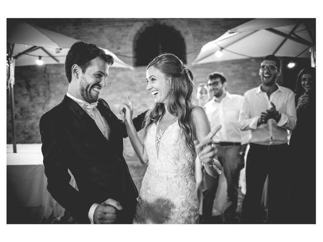 Il matrimonio di Enrico e Benedetta a Cesenatico, Forlì-Cesena 38