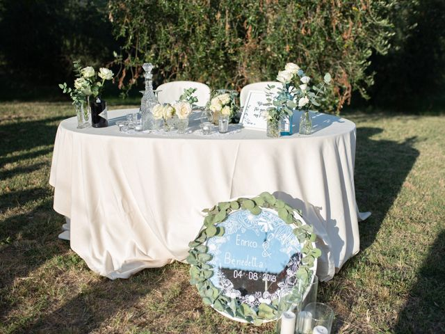 Il matrimonio di Enrico e Benedetta a Cesenatico, Forlì-Cesena 45