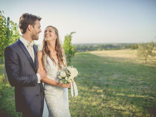 Il matrimonio di Enrico e Benedetta a Cesenatico, Forlì-Cesena 46
