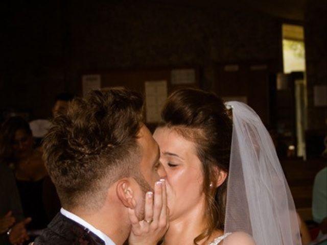 Il matrimonio di Stefano e Angela a Prato, Prato 13