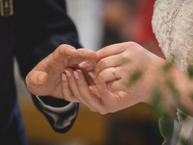 Il matrimonio di Simone e Gilda a Transacqua, Trento 13