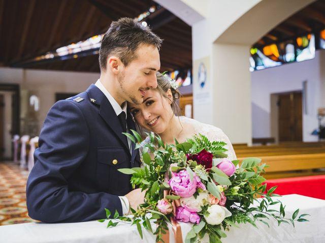 Il matrimonio di Simone e Gilda a Transacqua, Trento 14