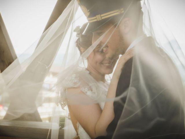 Il matrimonio di Simone e Gilda a Transacqua, Trento 20