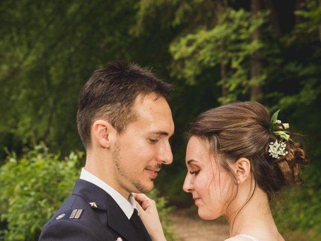 Il matrimonio di Simone e Gilda a Transacqua, Trento 30