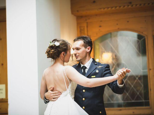 Il matrimonio di Simone e Gilda a Transacqua, Trento 36