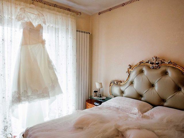 Il matrimonio di Vincenzo e Michela a Rignano Garganico, Foggia 1