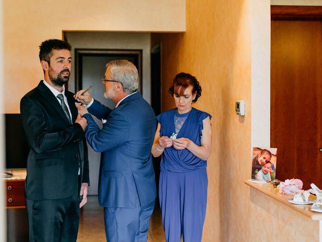 Il matrimonio di Vincenzo e Michela a Rignano Garganico, Foggia 10