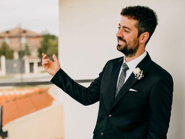Il matrimonio di Vincenzo e Michela a Rignano Garganico, Foggia 15