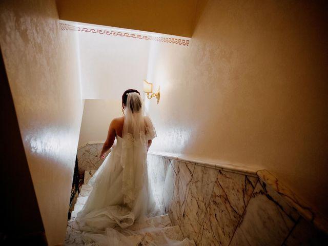 Il matrimonio di Vincenzo e Michela a Rignano Garganico, Foggia 18