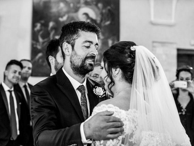 Il matrimonio di Vincenzo e Michela a Rignano Garganico, Foggia 26
