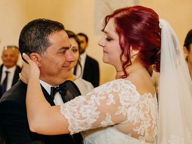 Il matrimonio di Vincenzo e Michela a Rignano Garganico, Foggia 34