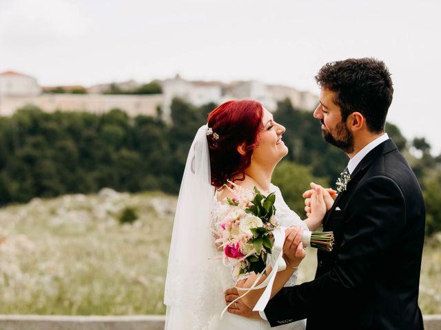 Il matrimonio di Vincenzo e Michela a Rignano Garganico, Foggia 37
