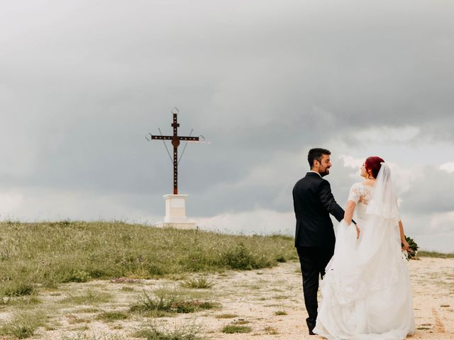 Il matrimonio di Vincenzo e Michela a Rignano Garganico, Foggia 38