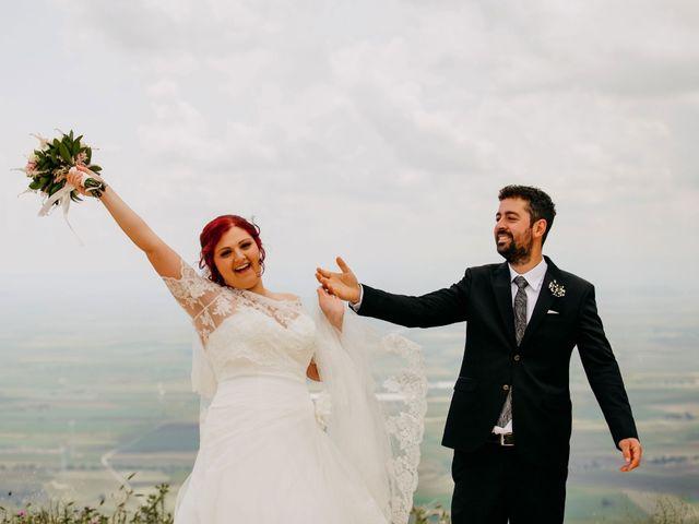 Il matrimonio di Vincenzo e Michela a Rignano Garganico, Foggia 39