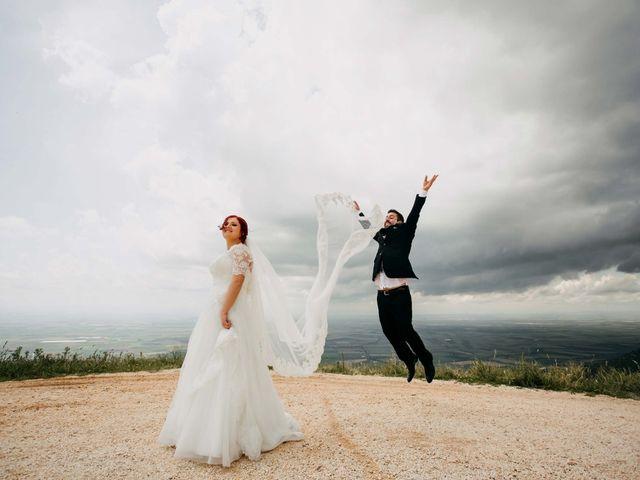 Il matrimonio di Vincenzo e Michela a Rignano Garganico, Foggia 41