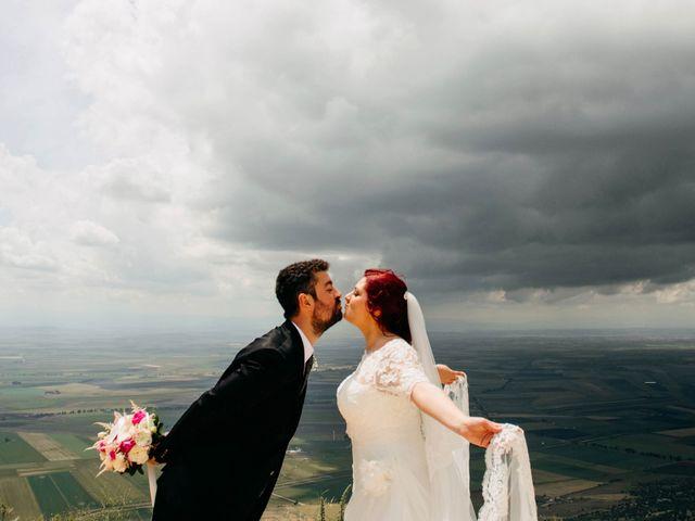 Il matrimonio di Vincenzo e Michela a Rignano Garganico, Foggia 43