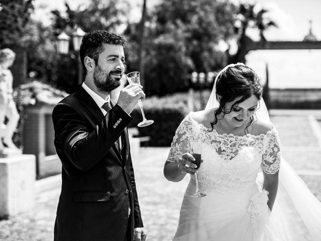 Il matrimonio di Vincenzo e Michela a Rignano Garganico, Foggia 44
