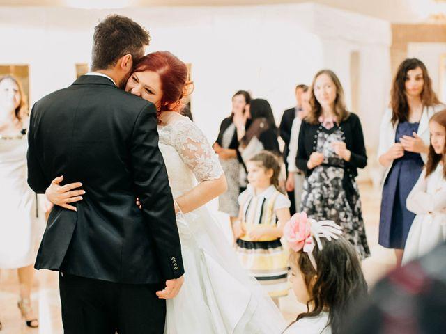 Il matrimonio di Vincenzo e Michela a Rignano Garganico, Foggia 47
