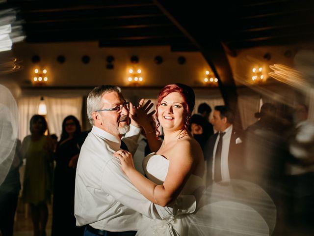 Il matrimonio di Vincenzo e Michela a Rignano Garganico, Foggia 51
