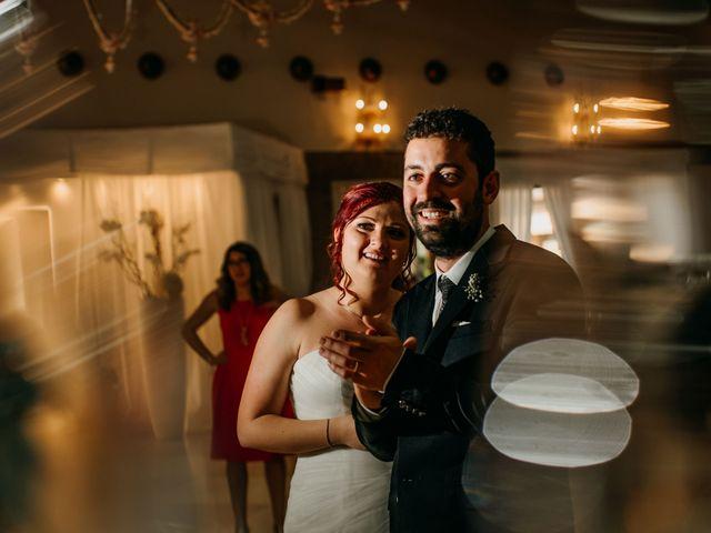 Il matrimonio di Vincenzo e Michela a Rignano Garganico, Foggia 52