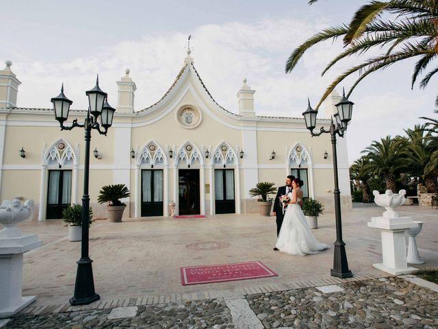Il matrimonio di Vincenzo e Michela a Rignano Garganico, Foggia 53