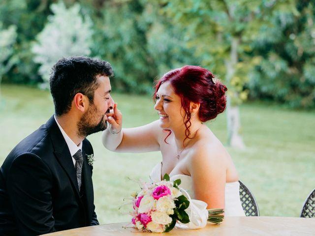 Il matrimonio di Vincenzo e Michela a Rignano Garganico, Foggia 56