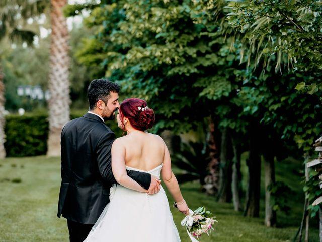 Il matrimonio di Vincenzo e Michela a Rignano Garganico, Foggia 57