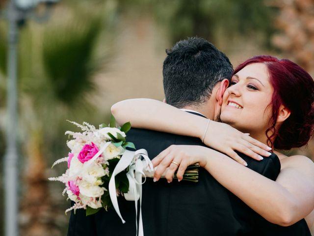 Il matrimonio di Vincenzo e Michela a Rignano Garganico, Foggia 58