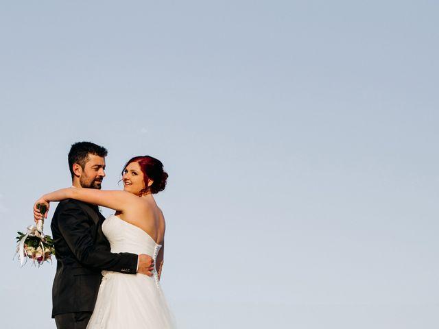 Il matrimonio di Vincenzo e Michela a Rignano Garganico, Foggia 59