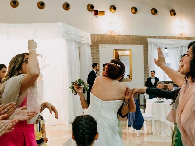Il matrimonio di Vincenzo e Michela a Rignano Garganico, Foggia 65