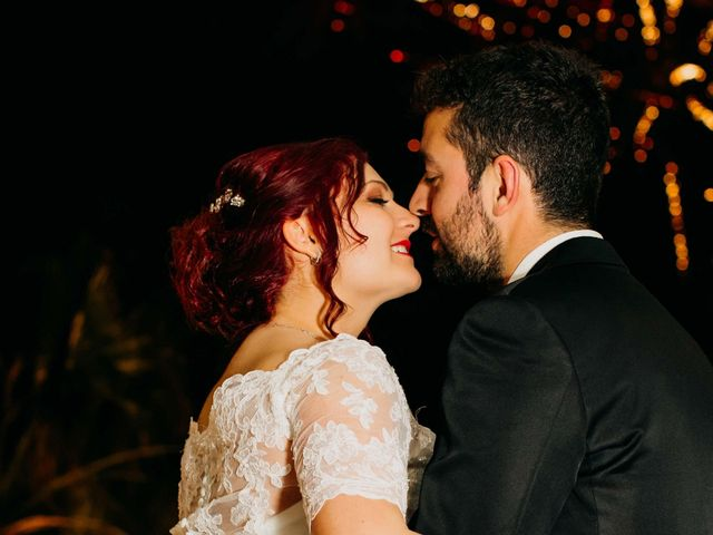 Il matrimonio di Vincenzo e Michela a Rignano Garganico, Foggia 73