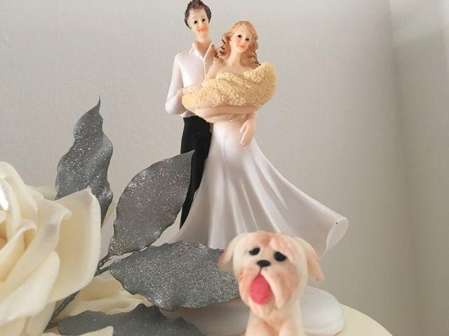 Il matrimonio di Dario e Maria a Trapani, Trapani 1