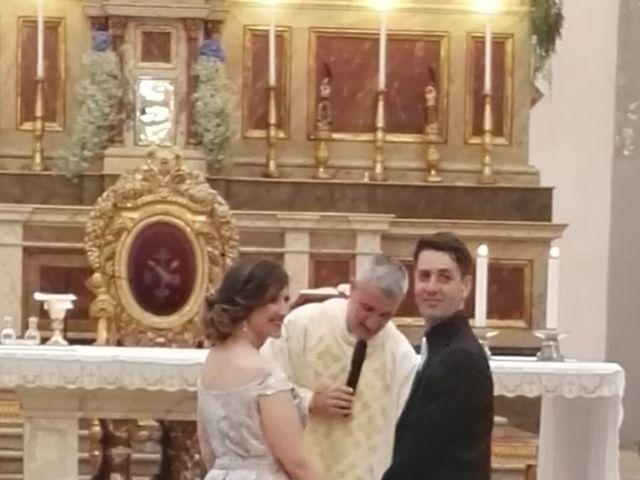 Il matrimonio di Dario e Maria a Trapani, Trapani 3