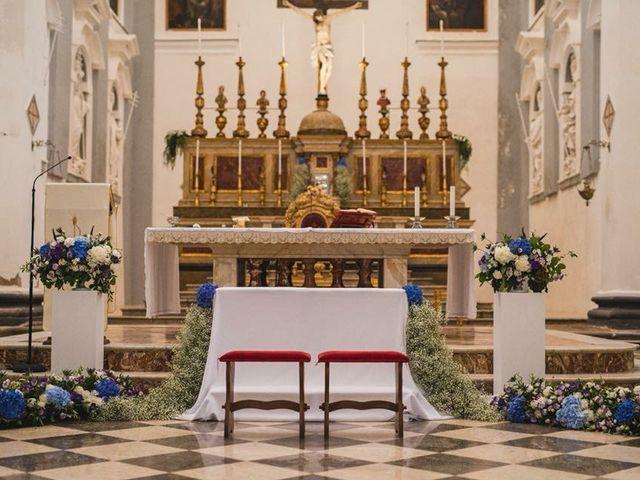 Il matrimonio di Dario e Maria a Trapani, Trapani 2
