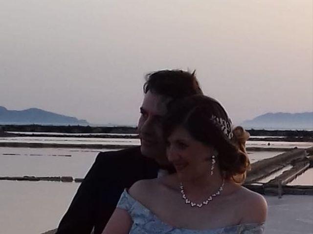 Il matrimonio di Dario e Maria a Trapani, Trapani 5