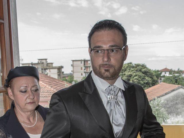 Il matrimonio di Nicola e Francesca a Lerici, La Spezia 3