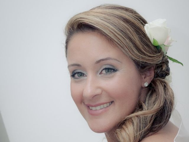 Il matrimonio di Nicola e Francesca a Lerici, La Spezia 6