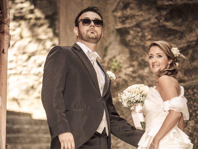 Il matrimonio di Nicola e Francesca a Lerici, La Spezia 8