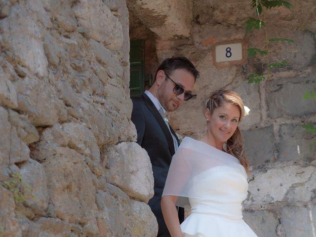 Il matrimonio di Nicola e Francesca a Lerici, La Spezia 10